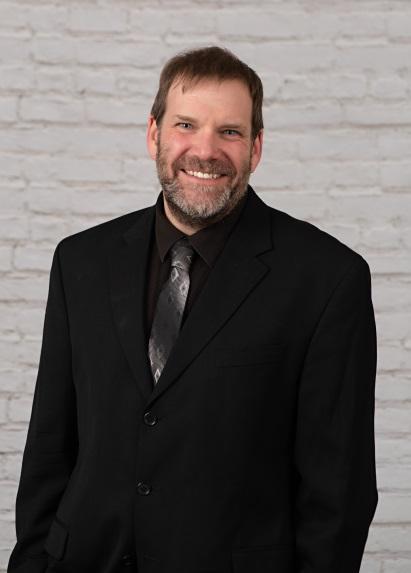 Rob Shirlin
